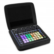 View and buy UDG Creator Novation Circuit Hardcase U8439BL online