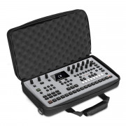 View and buy UDG Creator Elektron Analog Four / Rytm MKII Hardcase U8462BL online