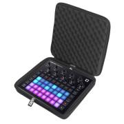 View and buy UDG Creator Novation Circuit Tracks/Rhythm Hardcase Black U8488BL online