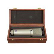 View and buy NEUMANN U87 Ai Condenser Microphone online