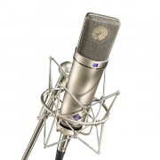 View and buy NEUMANN U87 Ai Studio Set (Inc. EA87 Shockmount) online