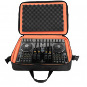 View and buy UDG Ultimate MIDI Controller SlingBag Large Black/Orange MK3 U9013 online
