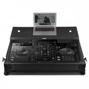 View and buy UDG Ultimate XDJ-RX2 Flight Case MK3 Plus U91015BL3 online