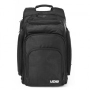 View and buy UDG Ultimate DIGI Backpack Black/Orange Inside U9101BL/OR online