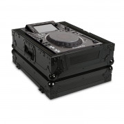 View and buy UDG Ultimate Flight Case Multi Format CDJ/MIXER II Black U91021BL online