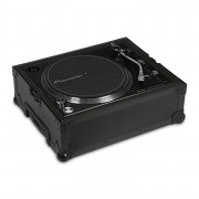View and buy UDG Ultimate Flight Case Multi Format Turntable (Trolley & Wheels) U91029BL online