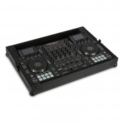 View and buy UDG Ultimate Flight Case Denon MCX8000 Black U91032BL online