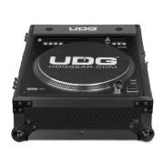 View and buy UDG Rane Twelve Flightcase Black U91061BL online