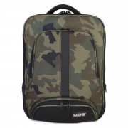 View and buy UDG Ultimate BackPack Slim Black Camo/Orange U9108BCOR online