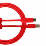 View and buy UDG USB Cable C-B 1.5m Red U96001RD online