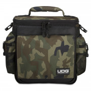 View and buy UDG SlingBag Black Camo U9630BC online