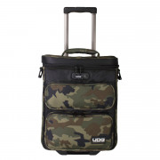 View and buy UDG Ultimate DIGI Trolley To Go Black Camo Orange U9880BCOR online