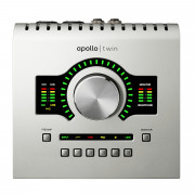 View and buy Universal Audio Apollo Twin USB Audio Interface online
