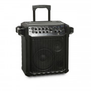 View and buy Alto UBER FX Portable PA System with Rechargeable Battery online