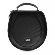 View and buy UDG Creator Headphone Case Large Black PU (U8202BL) online