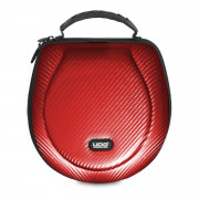View and buy UDG Creator Headphone Case Large Red PU (U8202RD) online