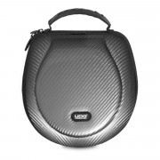 View and buy UDG Creator Headphone Case Large Silver PU (U8202SL) online