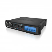 View and buy Motu Ultralite MK4 18x22 USB Audio Interface with DSP Mixing & Effects online