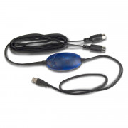 View and buy M-Audio UNO 1x1 USB MIDI Interface online