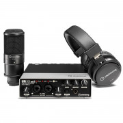 View and buy Steinberg UR22mkII Recording Pack Elements Edition online