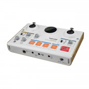 View and buy TASCAM US42 Mini Studio Creator Audio Interface online