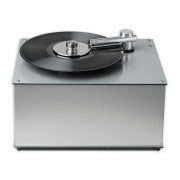 View and buy Project VC-S2 ALU Premium Record Cleaning Machine For Vinyl & 78rpm Shellac Records online