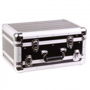 View and buy ZOMO VC2-XT-BLK SUITCASE BLACK FOR VCI100/300 DJ accessories DJ flight cases online