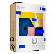 View and buy Arturia V Collection 8 Boxed online