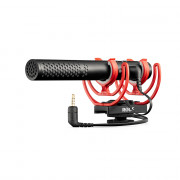 View and buy Rode VideoMic NTG Shotgun Microphone online