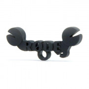 View and buy RODE Violin Clip Stringed Instrument Mount for Lavalier online