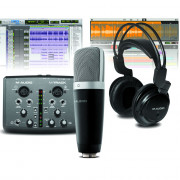 View and buy M-AUDIO Vocal Studio Pro Recording Bundle online