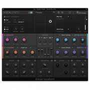 View and buy Izotope VocalSynth Multi Effects Plugin online