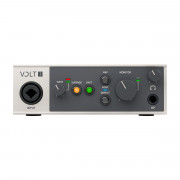View and buy Universal Audio VOLT 1 USB Audio Interface online