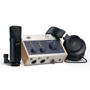 View and buy Universal Audio VOLT 276 Studio Pack online