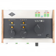 View and buy Universal Audio VOLT 276 USB Audio Interface online
