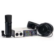 View and buy Universal Audio VOLT 2 Studio Pack online