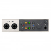 View and buy Universal Audio VOLT 2 USB Audio Interface online