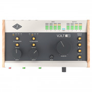View and buy Universal Audio VOLT 476 USB Audio Interface online