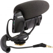 View and buy Shure VP83 Camera Mount Shotgun Microphone online