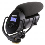View and buy Shure VP83F Camera Mount Shotgun Mic Flash Recorder online