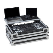 View and buy Walkasse WMC-PRO8 DJ Controller Flight Case online