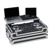 View and buy Walkasse WMC-PRO8BK DJ Controller Flight Case online