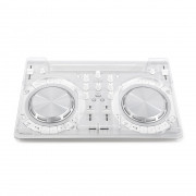 View and buy Decksaver Cover for Pioneer DDJ-WEGO3 / DDJ-WEGO4 online