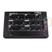 View and buy MOOG Werkstatt-01 Analogue Synth Kit  online