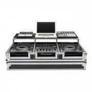 View and buy Magma MULTI-FORMAT WORKSTATION PLAYER/MIXER-SET online