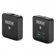 View and buy Rode Wireless Go Compact Wireless Microphone System online