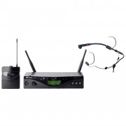 View and buy AKG WMS450 Wireless Headset System online
