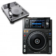 View and buy Pioneer XDJ-1000MK2 + Decksaver Bundle online