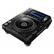 View and buy Pioneer XDJ-1000MK2 USB DJ Player With Touchscreen online