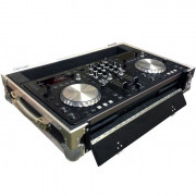 View and buy Swan Hex Flight Case For Pioneer XDJ-R1 online